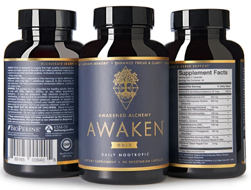 Awaken Gold Reviews
