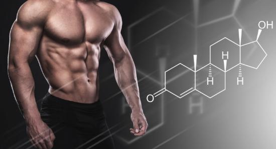 Eternal Nutrition Performance Enhancer Ingredients