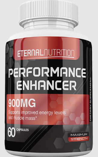 Eternal Nutrition Performance Enhancer Reviews