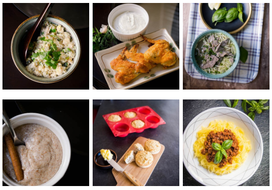 The Keto Summit Cookbook