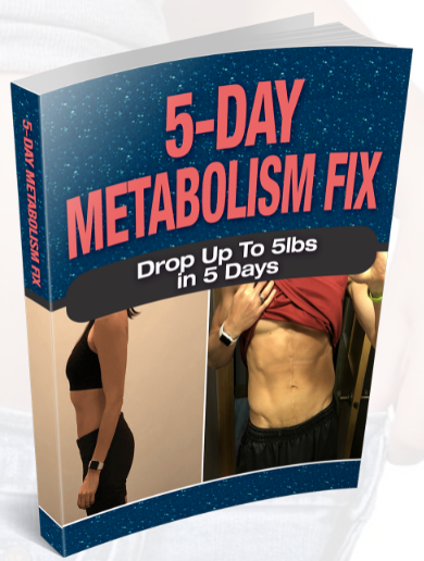 5-Day Metabolism Fix Review