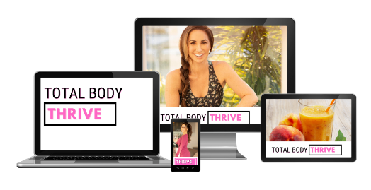 Total Body Thrive Reviews