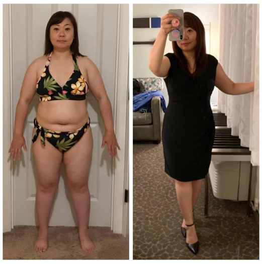 Total Body Thrive Program